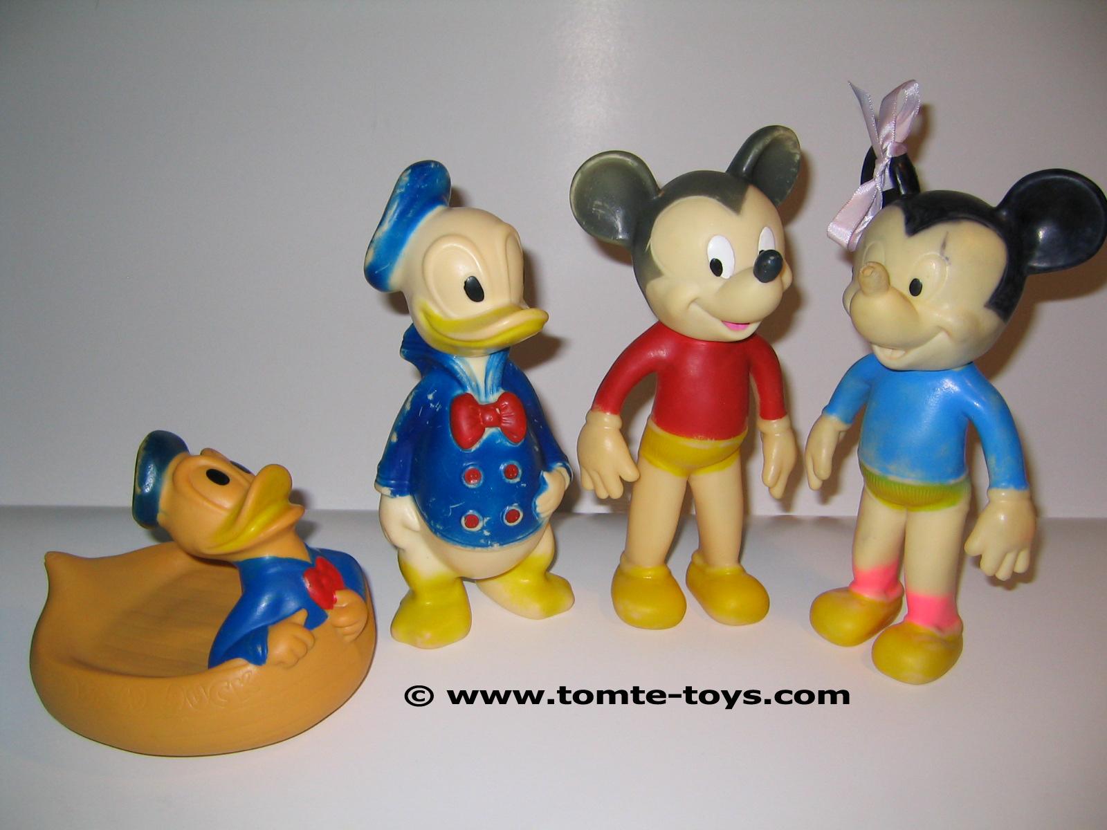 Tomte Toys Walt Disney